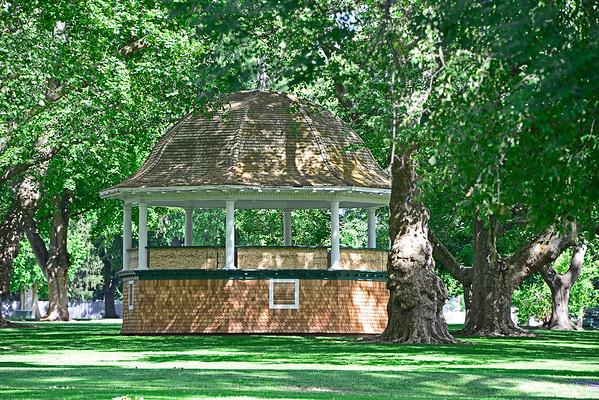 Pioneer Park, 6-4-15